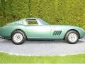 Komplett-Restauration eines Ferrari 275 GTB 2 LN (späterer Verkauf an Chris Evens).