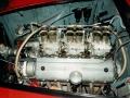 Rennbetreuung eines Ferrari 250 MM in der Ferrari-Callenge.