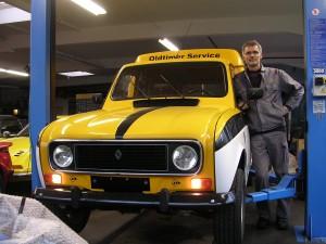 Renault R4 F6