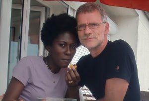 Andrea und Norbert
